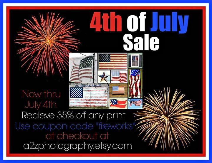 4th of july specials washington dc