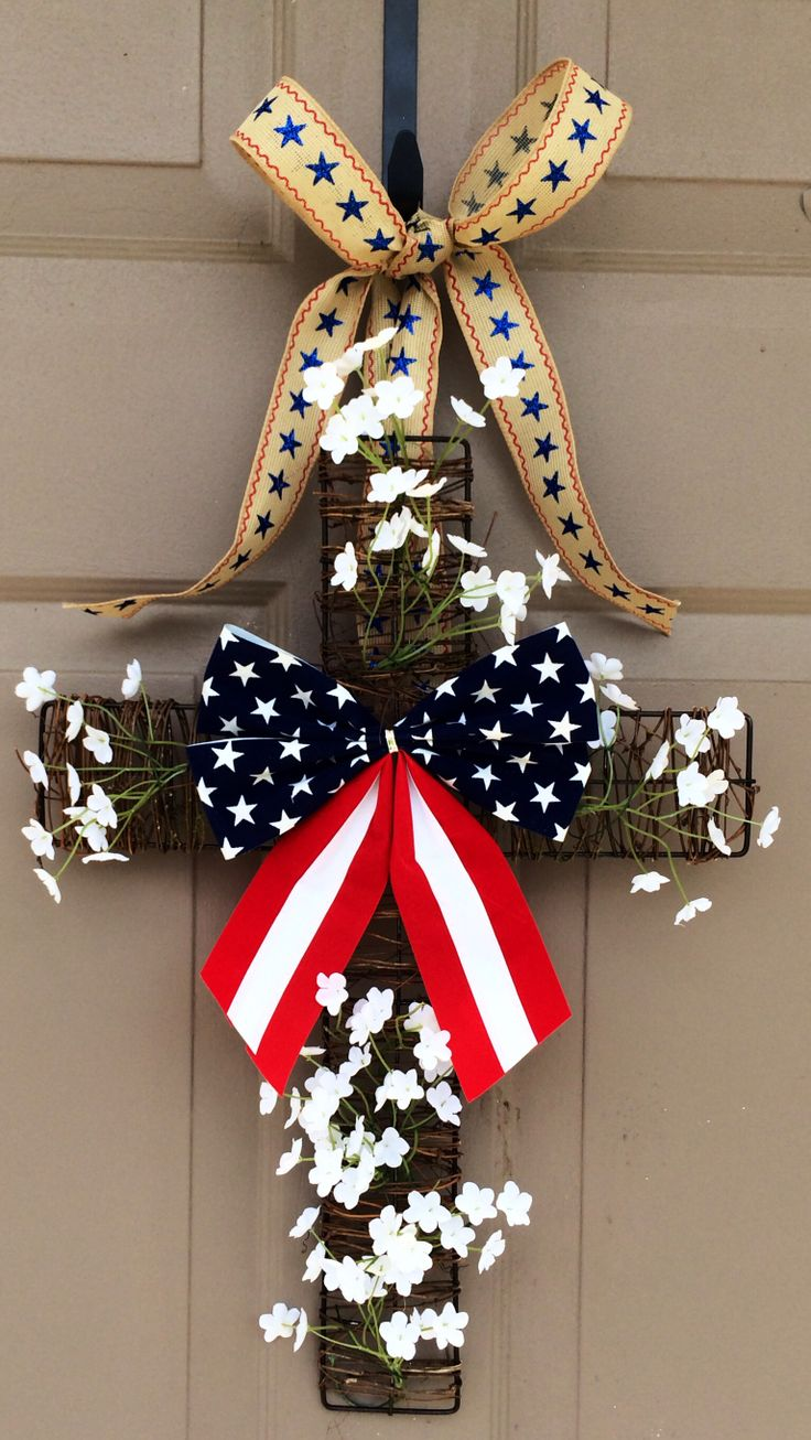 memorial day crafts ideas