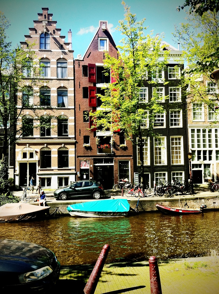 travel guides europe netherlands overview