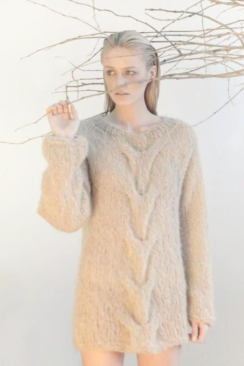 Knit Dreams from MitiMota - fuzzyfindings: dud-zin-ska FASH.LAB#3