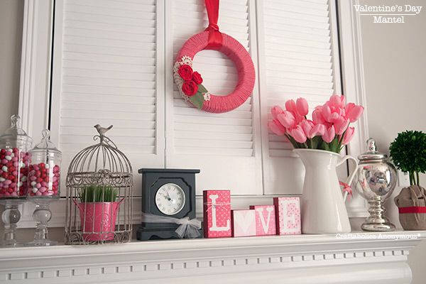 valentine day decorations pier one