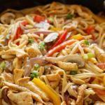 Cajun Chicken Pasta on the Lighter Side | Recipes: Dinners | Pinterest