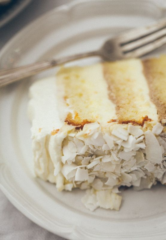 tres leches cake | Foodie & Drinkie | Pinterest