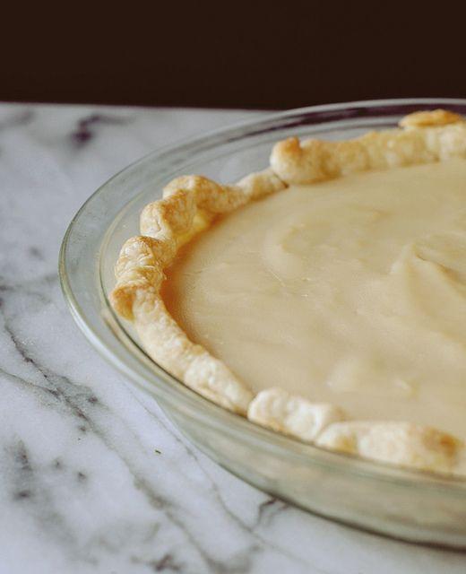 Canadian Maple Pie | Recipe