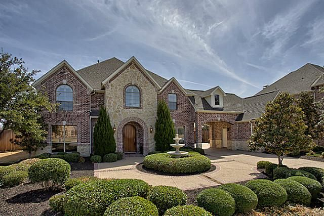 By StarCrest Realty Plano TX On Homes For Sale In Country Club Ri