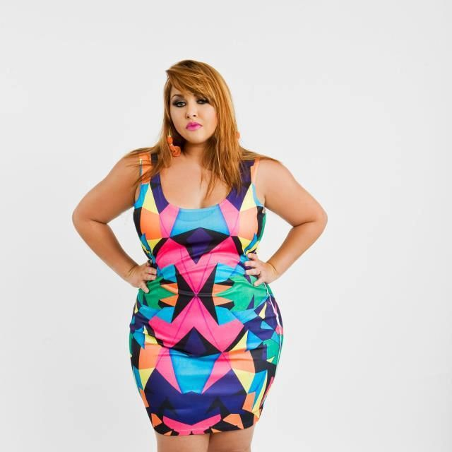 Respect the curve ;) on Pinterest | Curvy Women, Plus Size Model