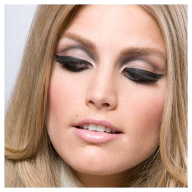 60s make up bridal makeup tips pinterest