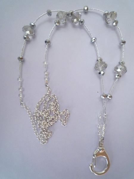 pin by lanyard elegance on jewelry lanyards
