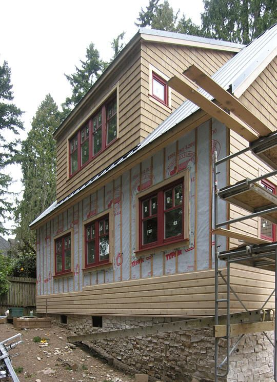 Scle shed roof dormer for Shed dormer addition cost