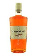saffron gin - makes the best g ever!