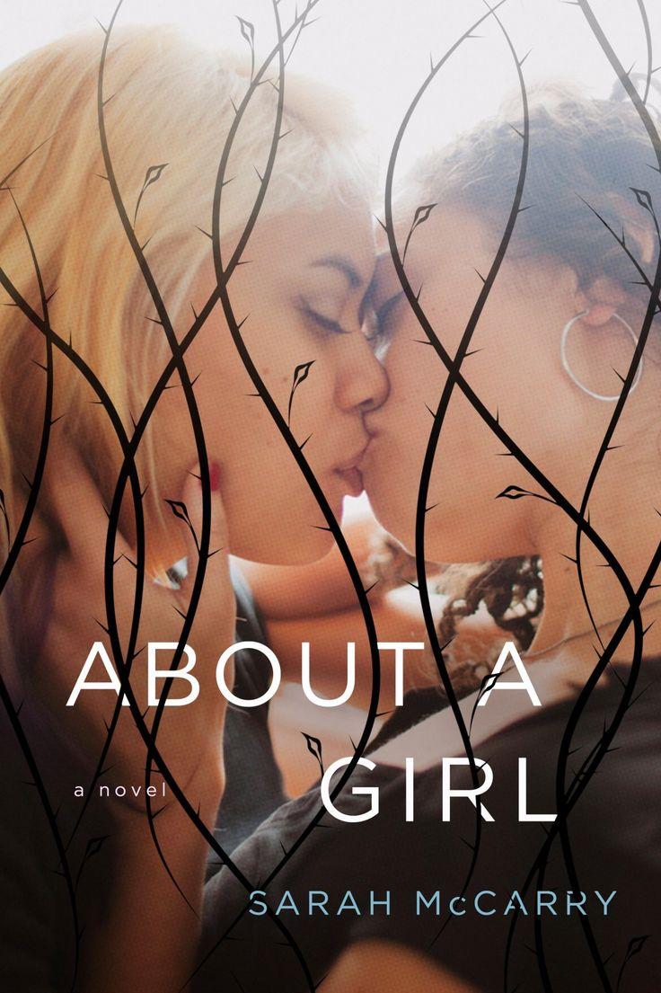 About a Girl - Sarah McCarry