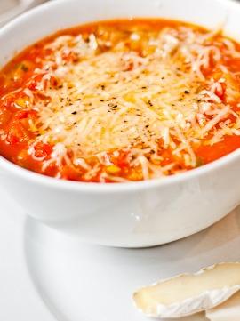 tomato soup | Food | Pinterest
