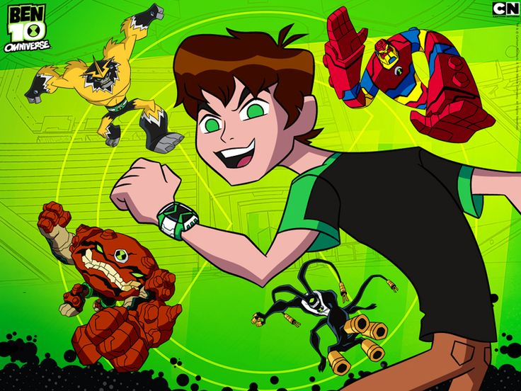 Write my essay my favourite cartoon character ben 10