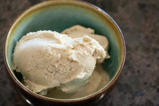 Chai Ice Cream | Plan A Party: Ice Cream Social | Pinterest