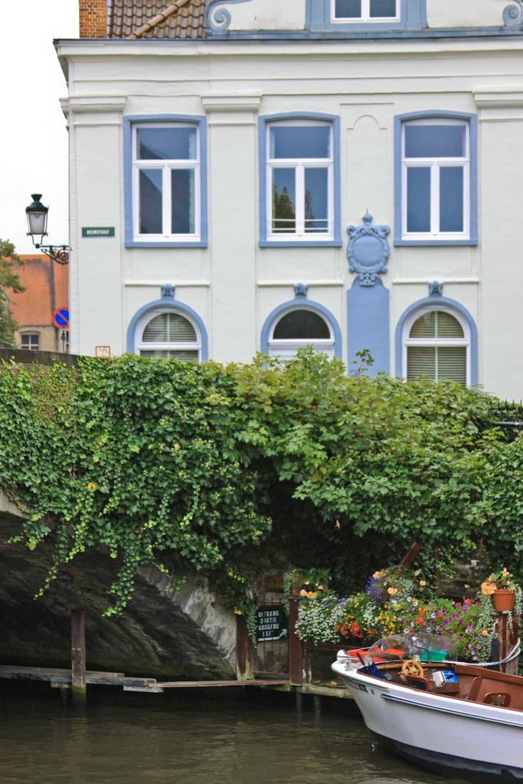 Bruges, Belgium | windows, doors | Pinterest