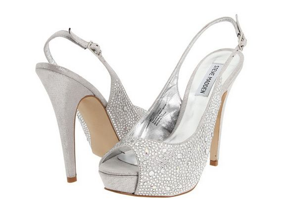 silver prom shoes jr prom