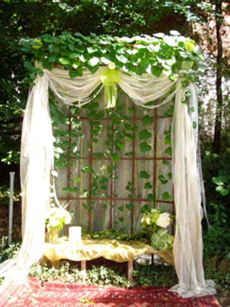 garden theme magical things that move me pinterest