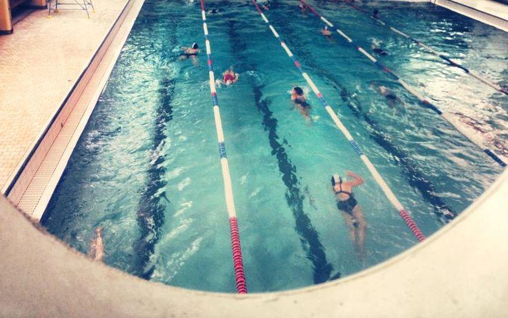 Swimming pool paris swimming pools pinterest for Swimming in paris