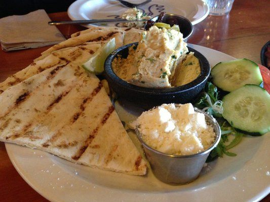 Jalapeño and lime hummus. Moose's Tooth | Recipes and Health Tips | P ...