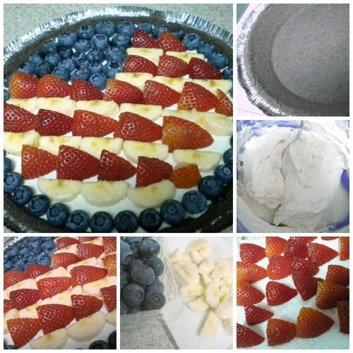 memorial day low calorie recipes