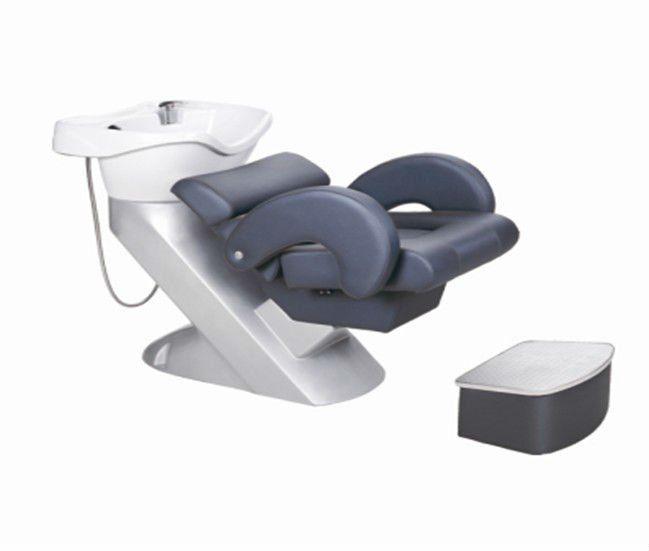 Salon Furniture,Hair Washing Salon Bed - Buy Washing Bed,Hair Washing