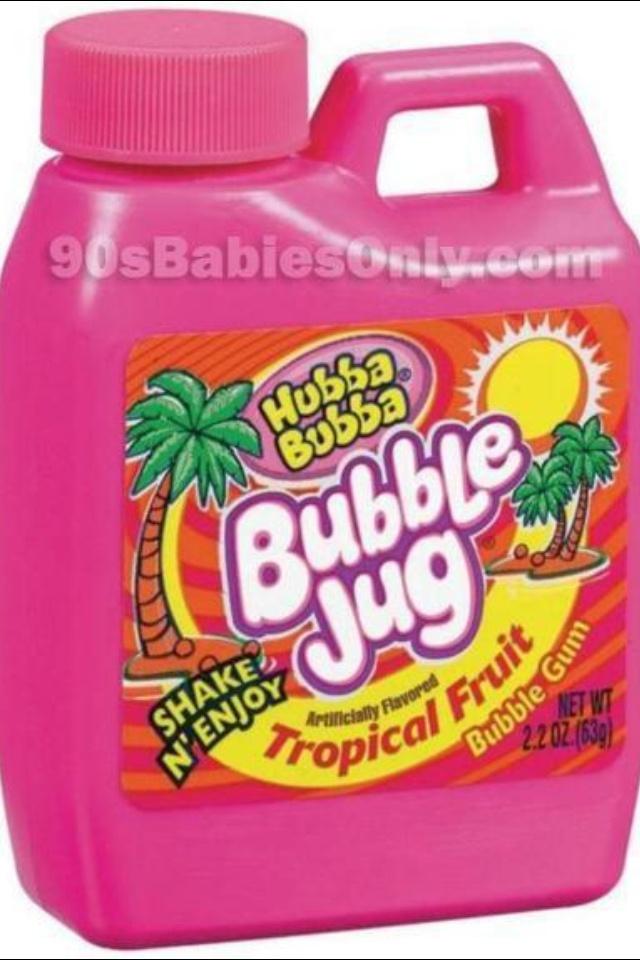 Bubble jug | Vintage | Pinterest