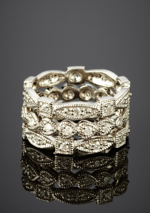 Belargo stackable ring <3
