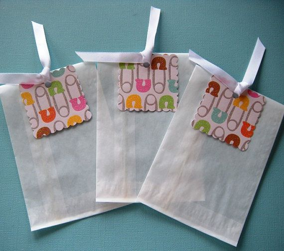 idea for gift bags baby shower ideas pinterest