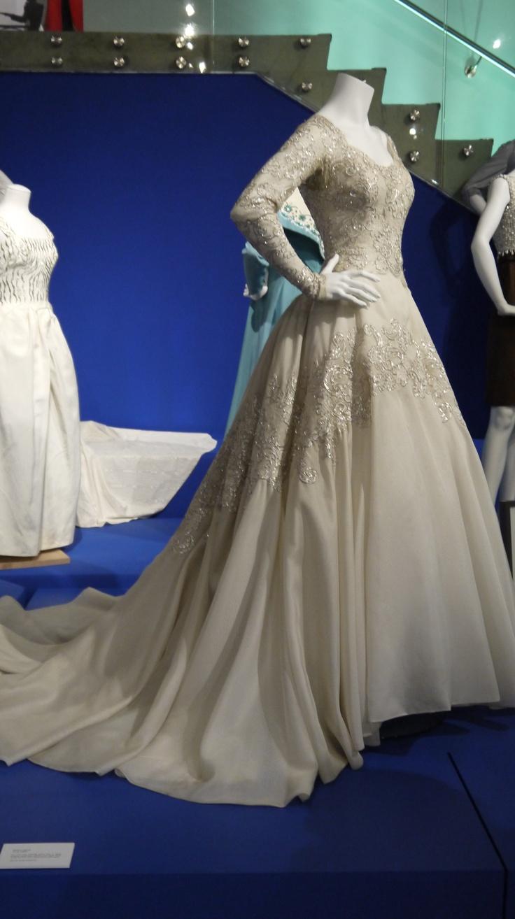 Norman hartnell vintage pinterest for Wedding dresses norman ok