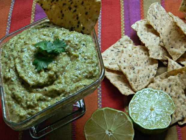 Roasted Zucchini Salsa (great use for leftover cooked zucchini ...