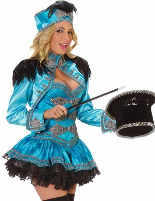 Magician's Assistant | Halloween & Thanksgiving | Pinterest
