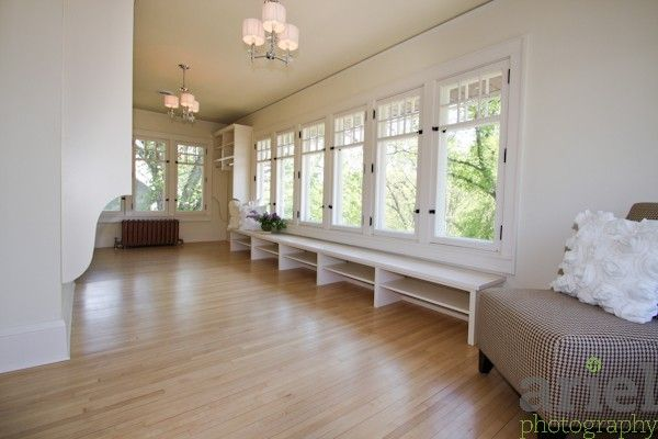 Nicole Curtis Rehab Addict - Minnehaha House master bedroom AMAZING ...