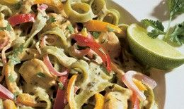 ... meal ever.. California Pizza Kitchen Chicken Tequila Fettuccine