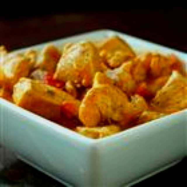Coconut chicken curry http://allrecipes.com/recipe/curried-coconut ...