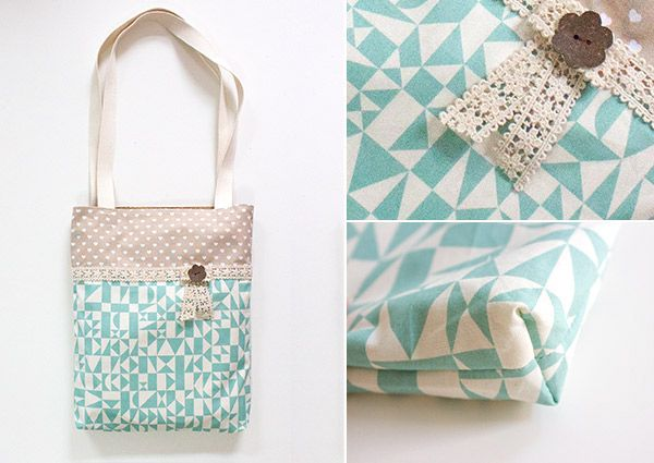 Tote Bag Summer Bags Best Images About Kostenlose Schnittmuster On