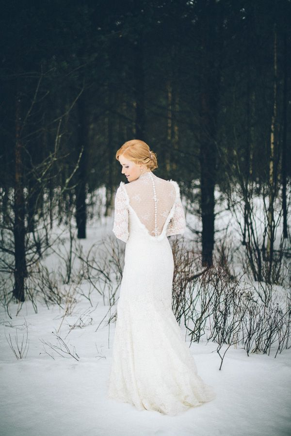 winter wedding dresses with fur trim junoir bridesmaid