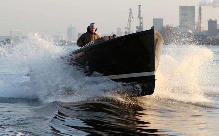 Sae boat plan: Hybrid nl duck boat plans
