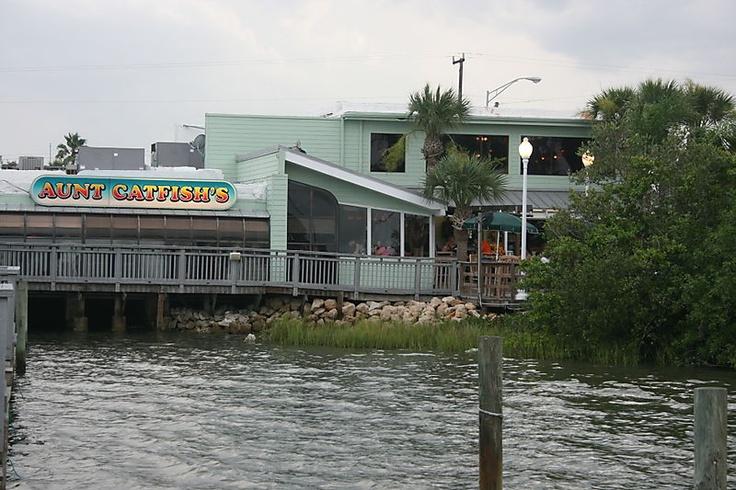 Aunt catfish 39 s port orange fl favorite places spaces pinterest - Aunt catfish port orange fl ...