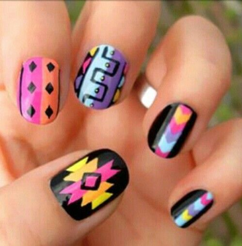 Nail art | Quotes | Inspiration | love | Pinterest