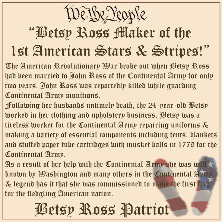 About betsy ross great thoughts and phrases pinterest