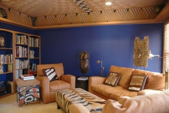 living room african safari decor design pictures remodel decor and