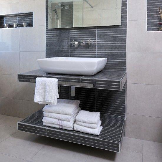 New Small Storage Area  Bathroom Shelving Ideas  10 Of The Best Bathroom