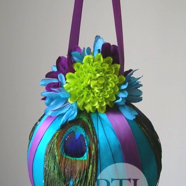 Peacock decor Home Pinterest