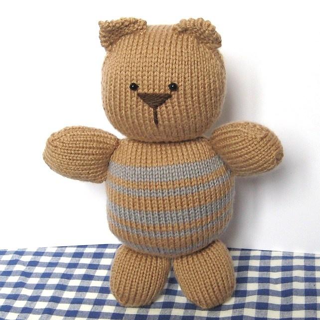 Knitting Patterns For Cat Toys : Pinterest
