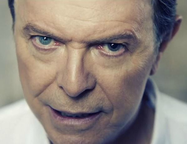 valentine's day david bowie accordi