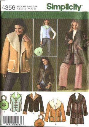 Shearling Vest | eBay - Electronics, Cars, Fashion