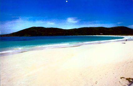 San juan puerto rico i love that relaxing walk on the beach pint