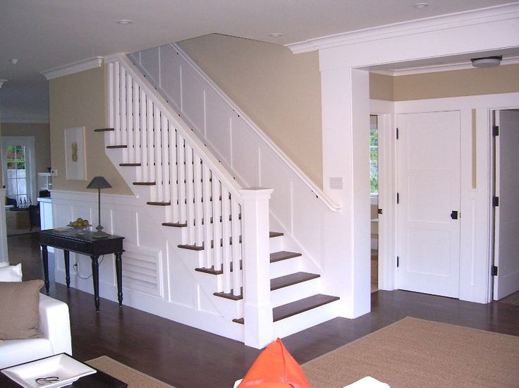 Best Craftsman Style Stairs Google Search Remodeling 400 x 300