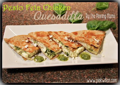 500px Web PFC Quesadilla2 | EAT: Yummy Recipes | Pinterest