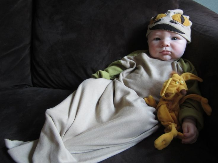 Baby Jabba the Hutt costume | Halloween | Pinterest Jabba The Hutt Costume